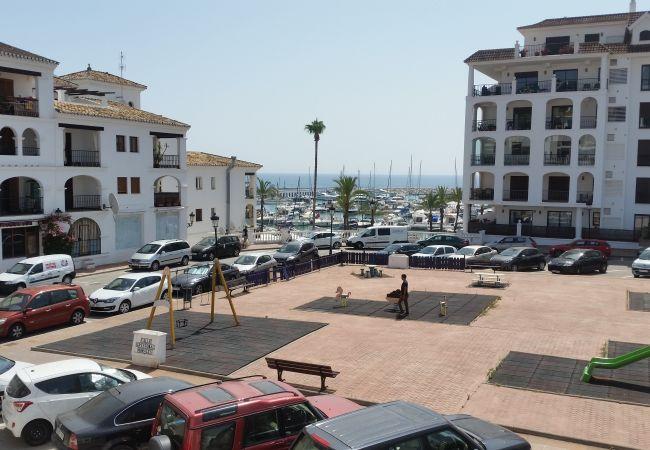 Apartment in Manilva - A (M.S.DUQ1) Puerto de la Duquesa- Costa del Sol
