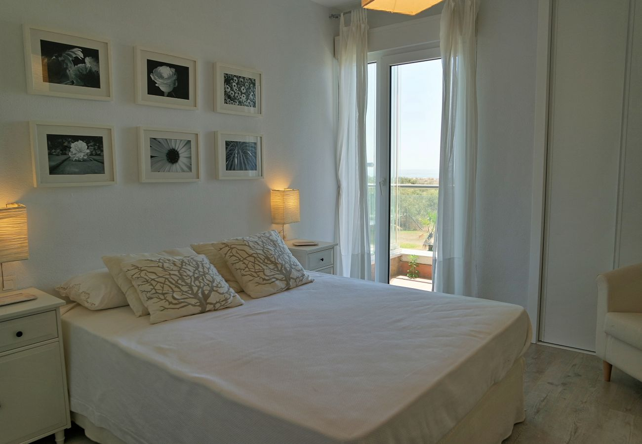 Apartment in Punta del Moral - Apartment of 3 bedrooms to 50 m beach