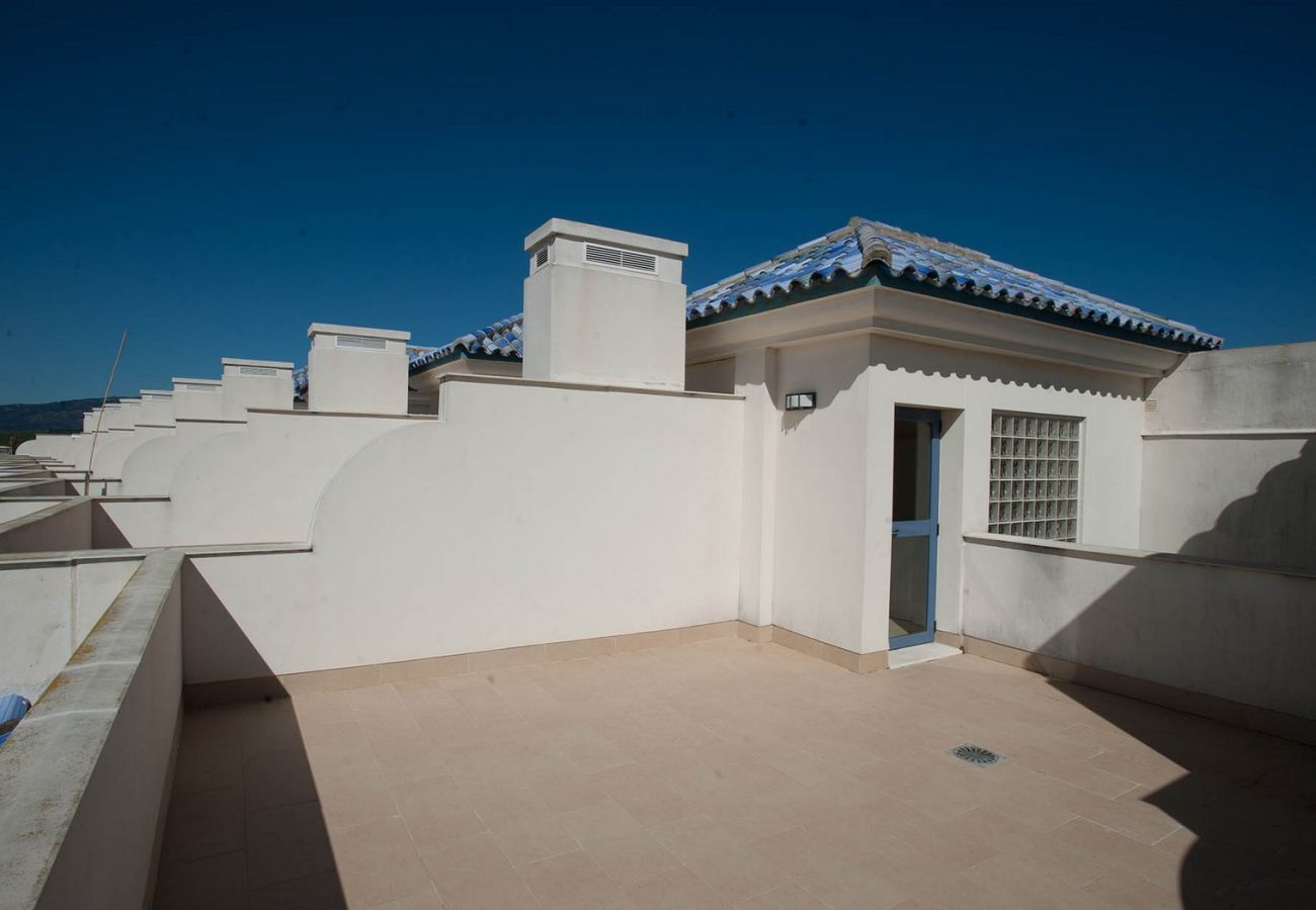 Apartment in Tarifa - Apartment with swimmingpool in Tarifa