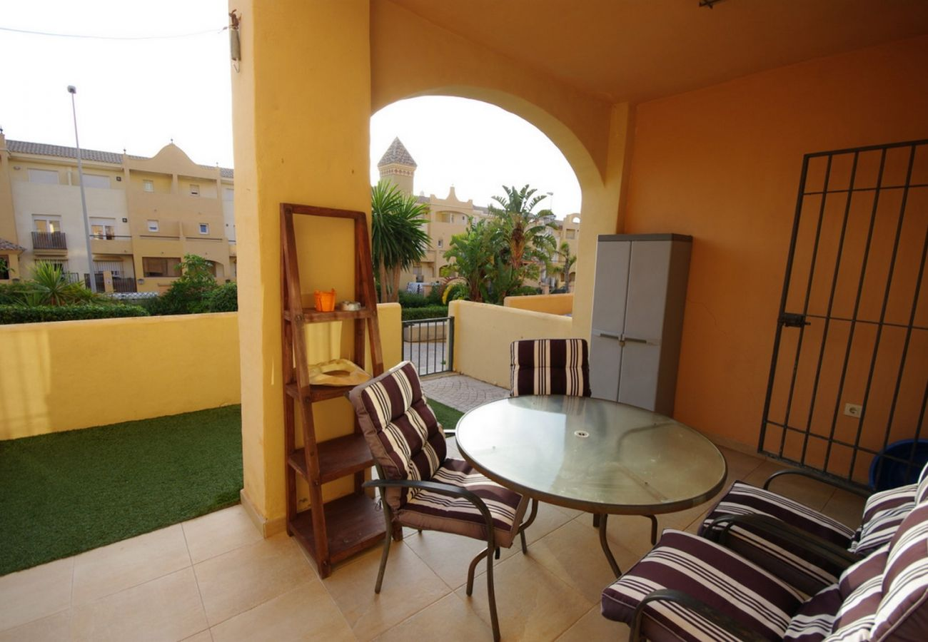 Apartment in Tarifa - Apartment for 3 people to 50 m beach
