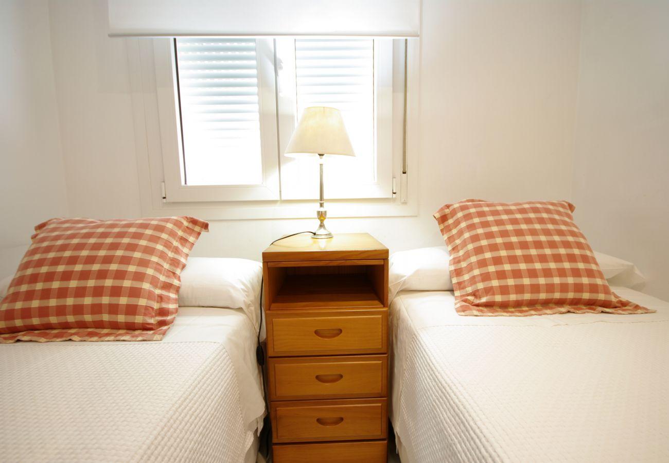 Apartment in Tarifa - Apartment for 4 people in Tarifa