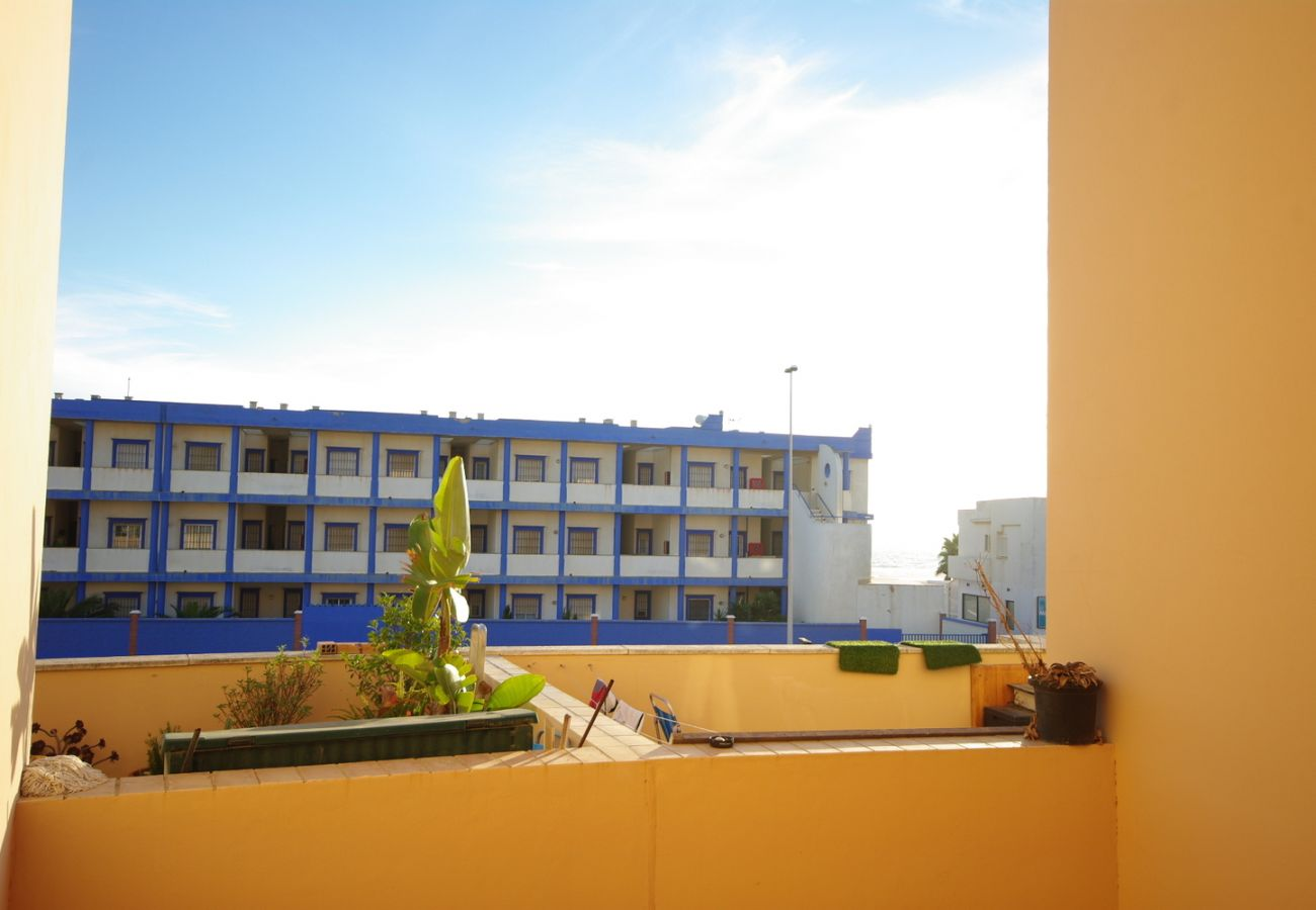Apartment in Tarifa - Apartment with parking in Tarifa