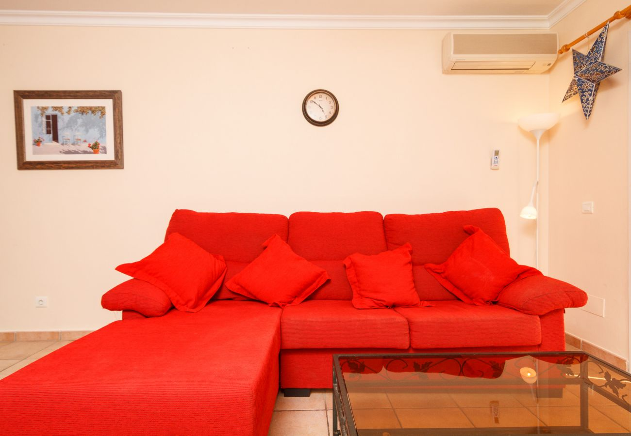 Apartment in Nerja - Apartment of 2 bedrooms to 200 m beach