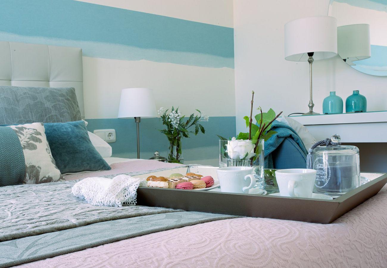 Apartment in Málaga - iloftmalaga Atico Alameda Principal
