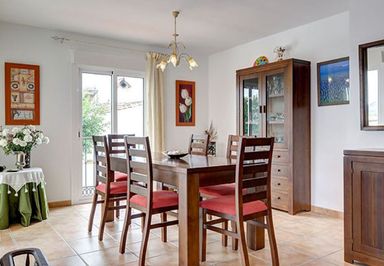 Villa in Nerja - Villa for 6 people in Nerja