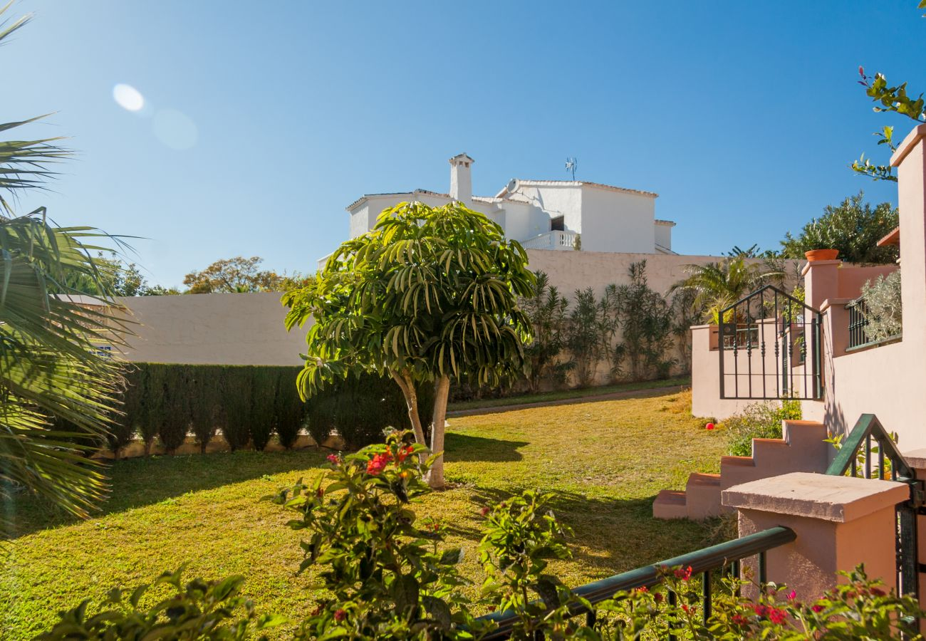 House in Nerja - House with swimmingpool to2 kmbeach