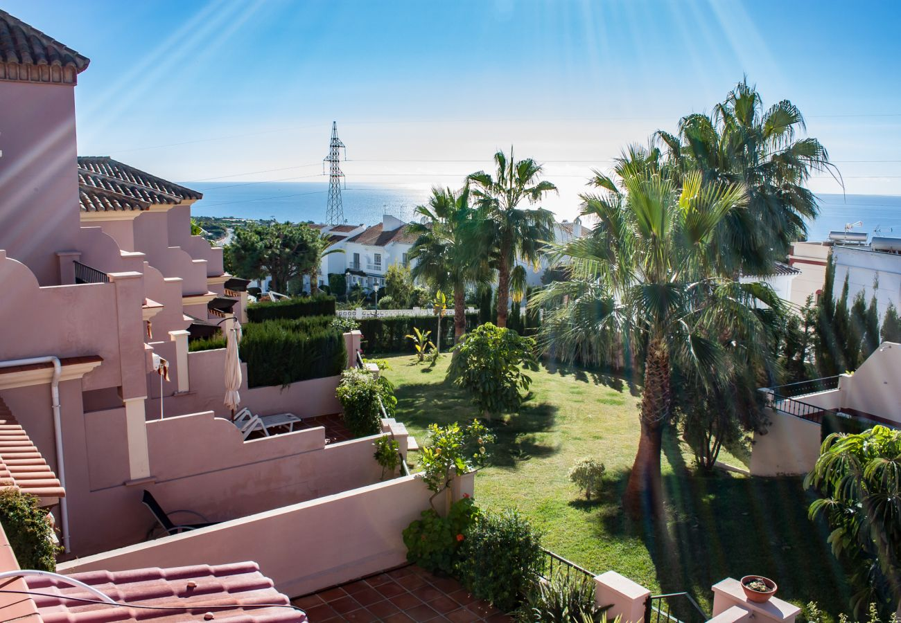 House in Nerja - House with swimming pool to2 kmbeach