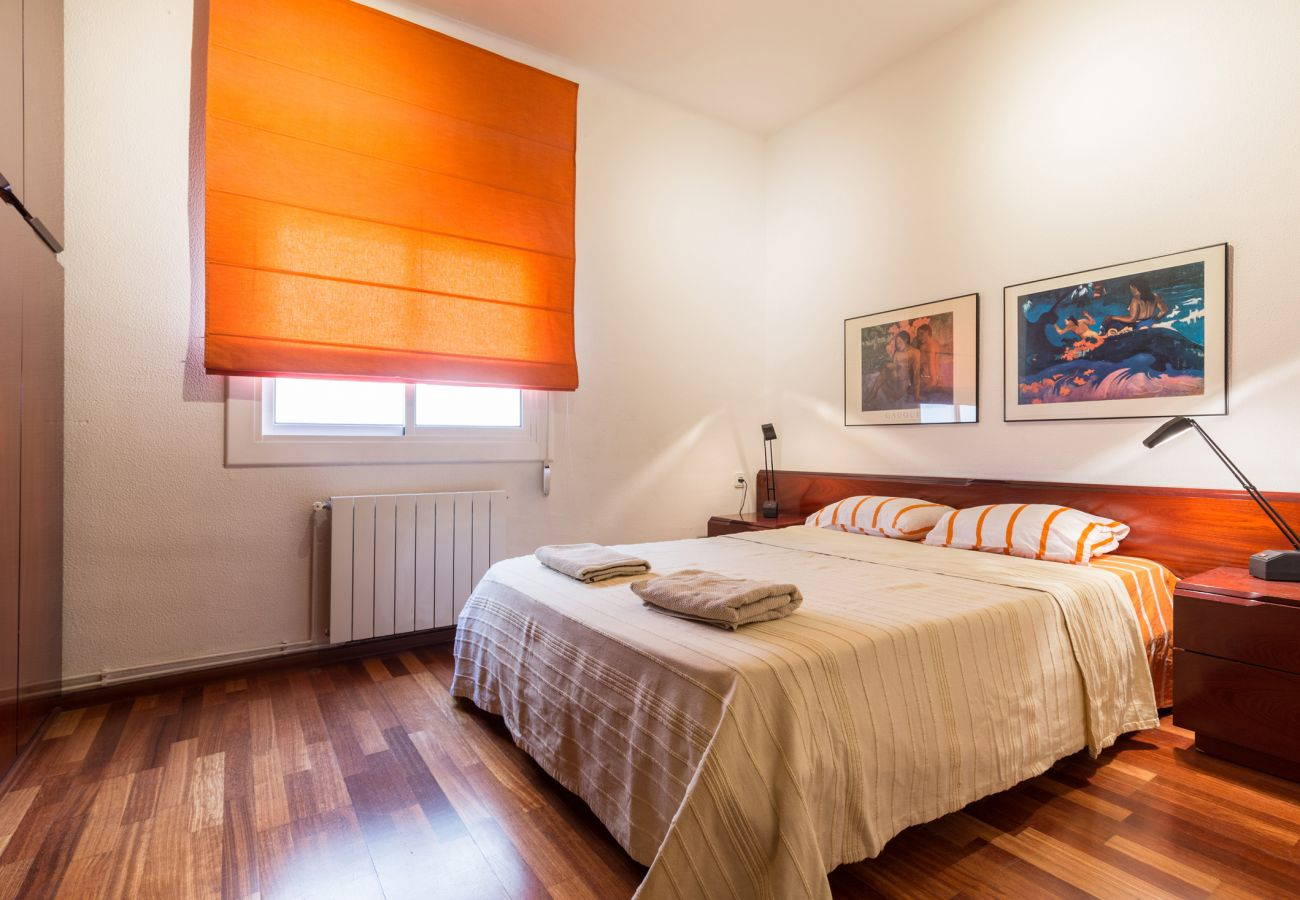 Apartment in Barcelona - PORT, vacation rental apartment for rent with nice views of Barcelona