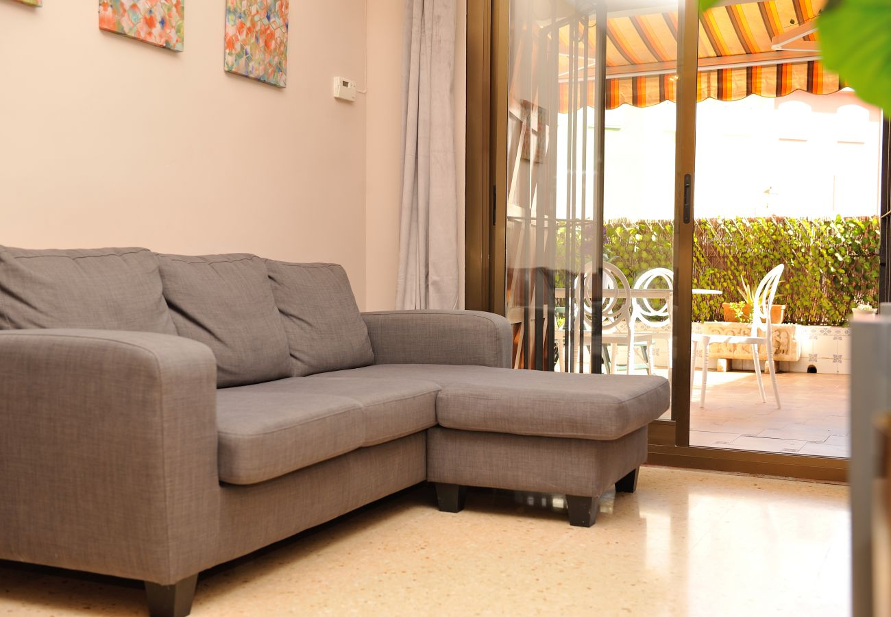 Apartment in Alboraya / Alboraia - Travel Habitat Port Saplaya
