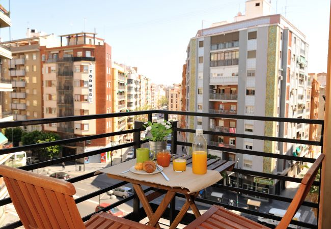 Valencia - Apartment