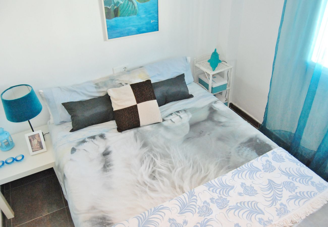 Apartment in Nerja - Apartment with swimmingpool to1 kmbeach