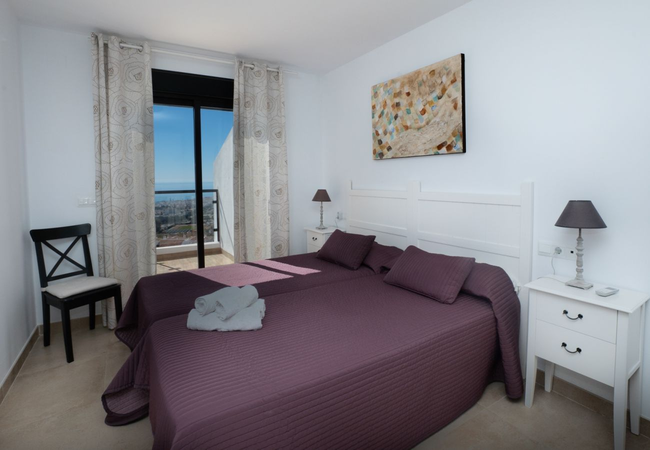 Apartment in Nerja - Apartment with swimming pool to2 kmbeach