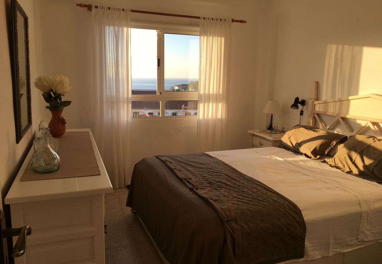 Apartment in Nerja - Apartment of 2 bedrooms to 150 m beach