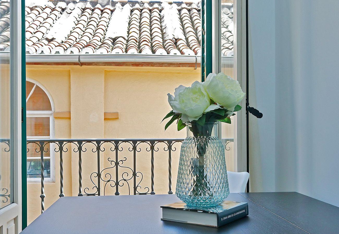 Apartment in Málaga - iloftmalaga Thyssen
