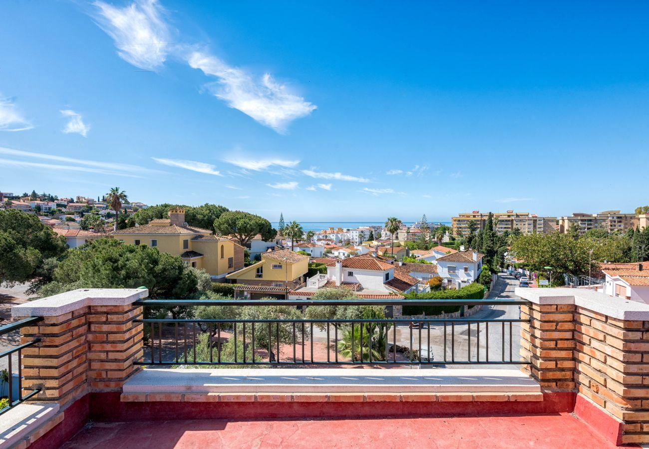 Villa in Málaga - iloftmalaga Villa Fabiola