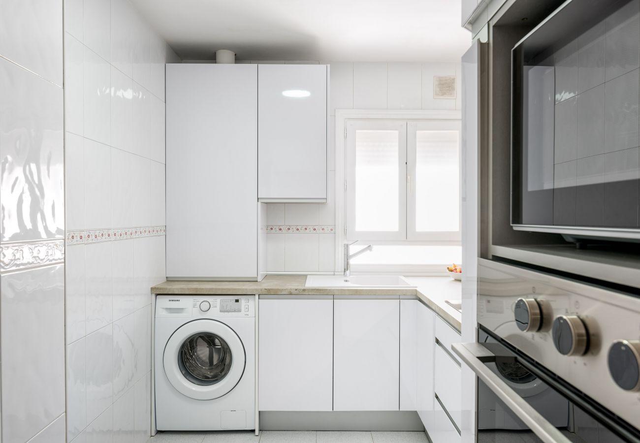 Apartment in Málaga - iloftmalaga Mendez Nuñez