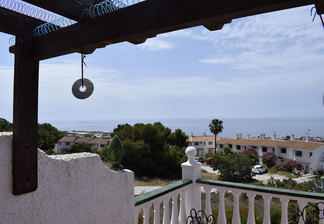 House in Nerja - House for 6 people to2 kmbeach