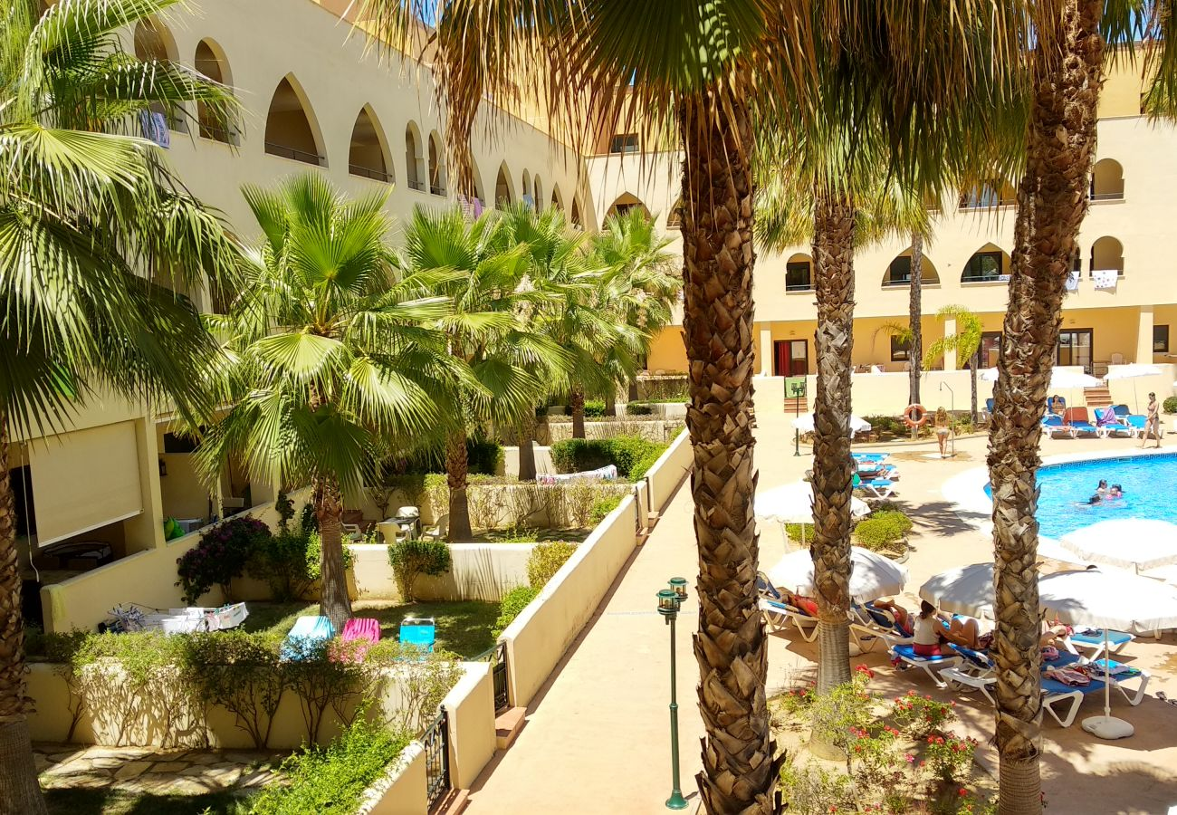 Apartment in Punta del Moral - Apartment for 5 people to60 mbeach