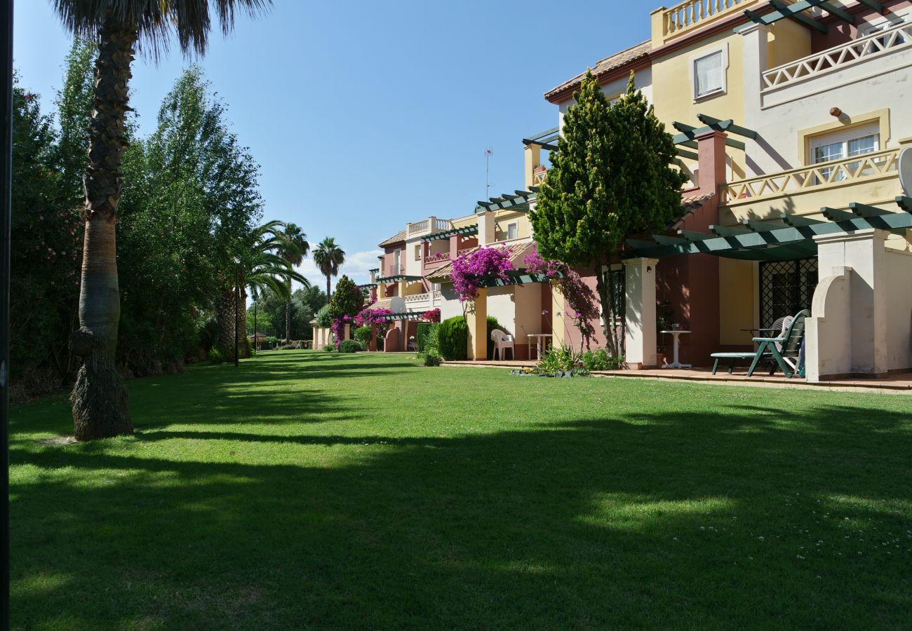 Apartment in Isla Canela - Apartment with swimmingpool in Isla Canela