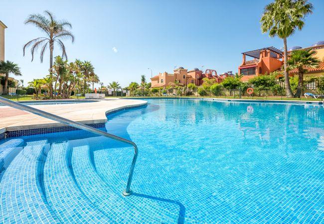 Apartment in Torremolinos - iloftmalaga Playa de los Álamos