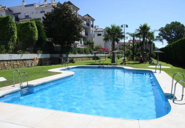 Apartment in Marbella - A (M.MA.LOR1) Apartamento Marbella