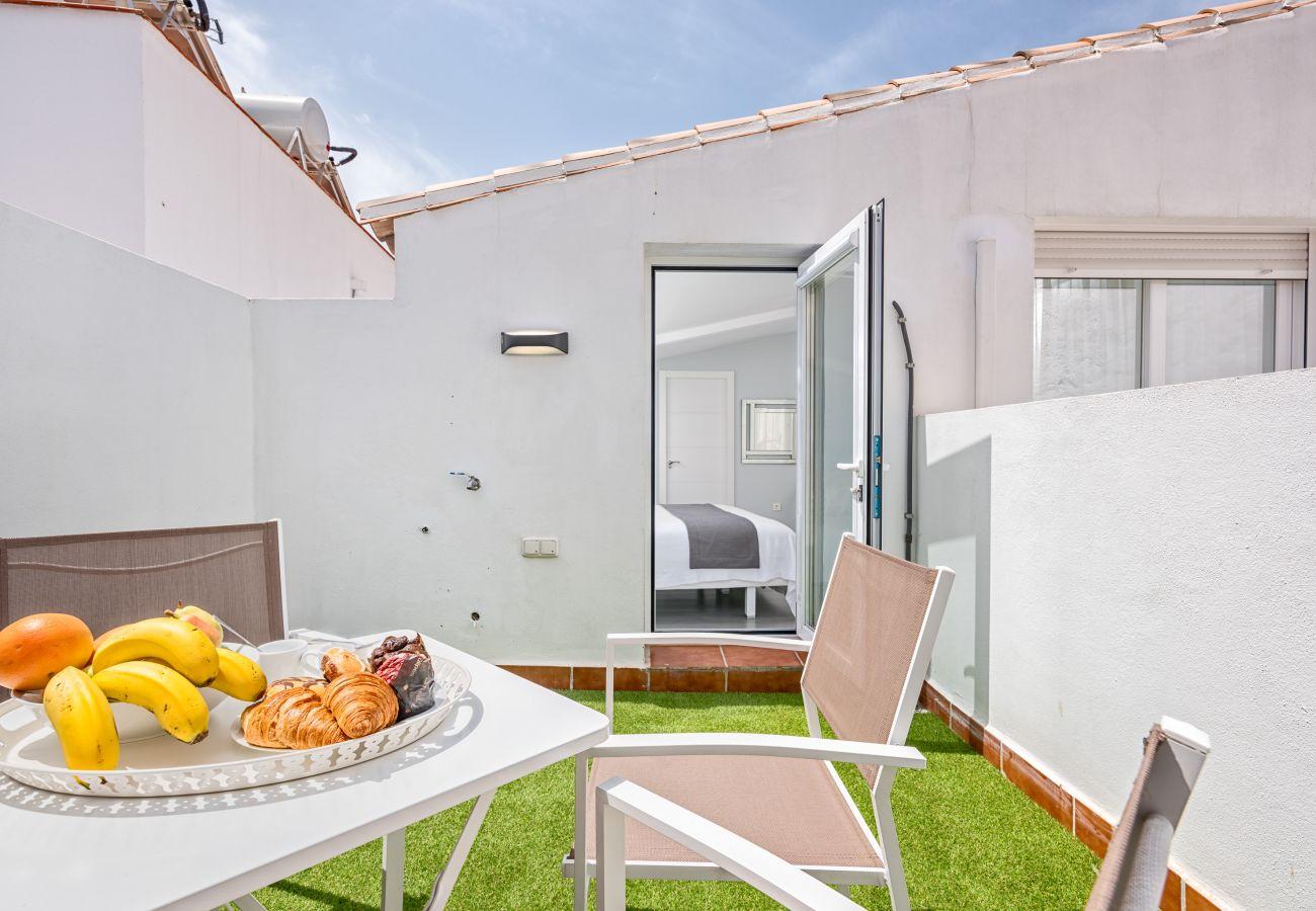 Apartment in Málaga - iloftmalaga Martires II
