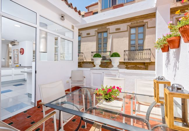 Apartment in Málaga - iloftmalaga Calle San Juan