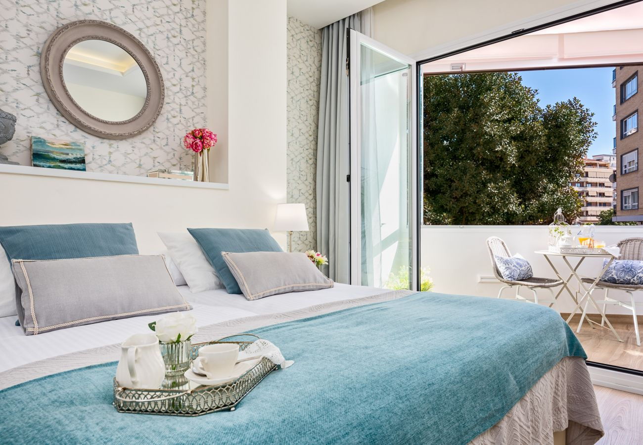 Apartment in Málaga - iloftmalaga Centro-Alameda