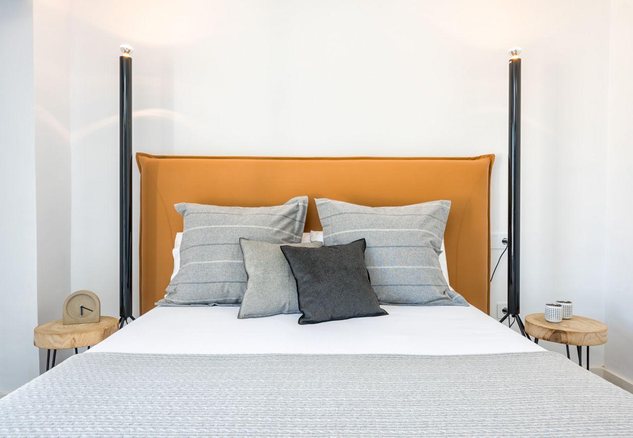 Apartment in Málaga - iloftmalaga Ático Atarazanas