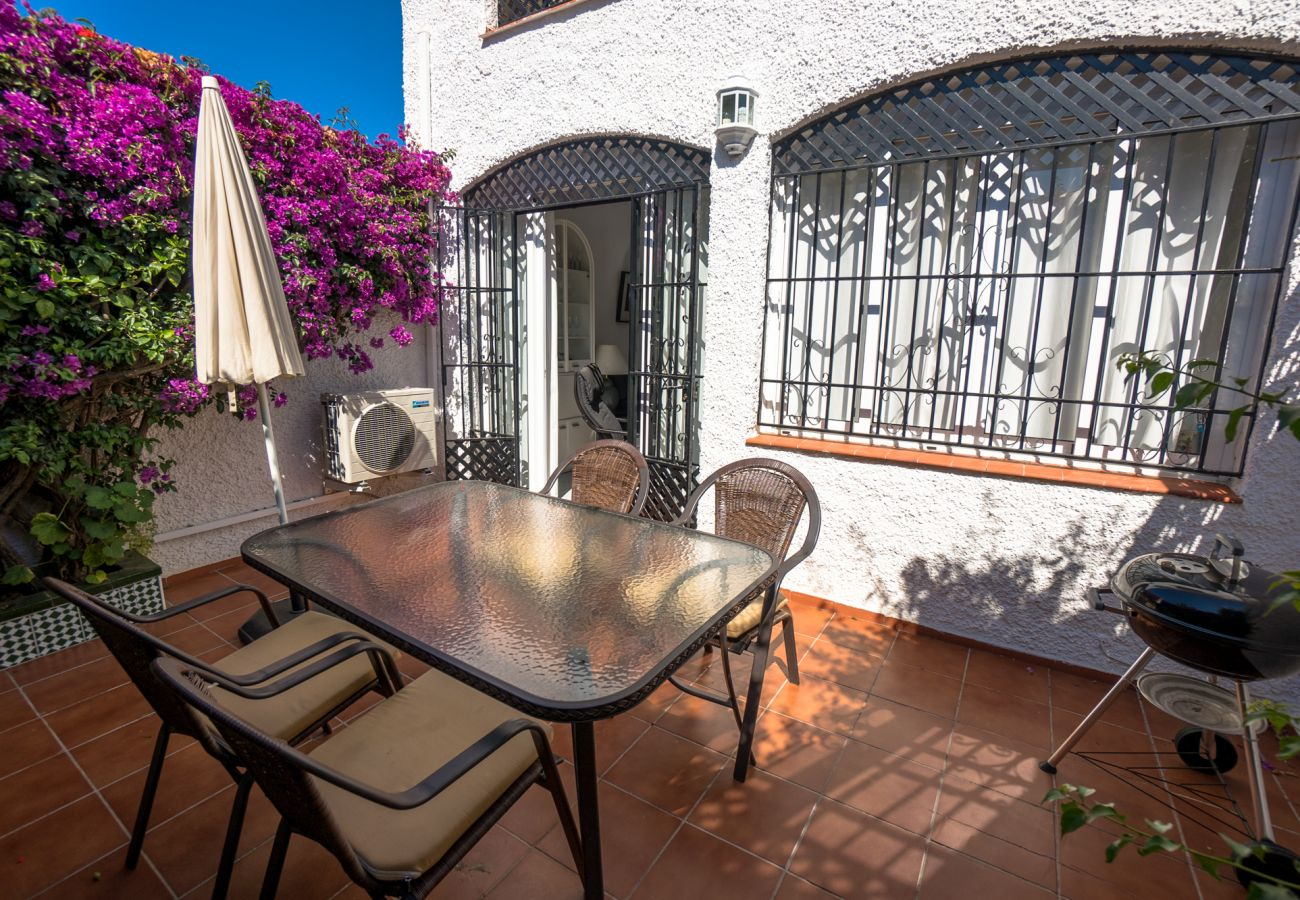 House in Nerja - House for 4 people to1 kmbeach