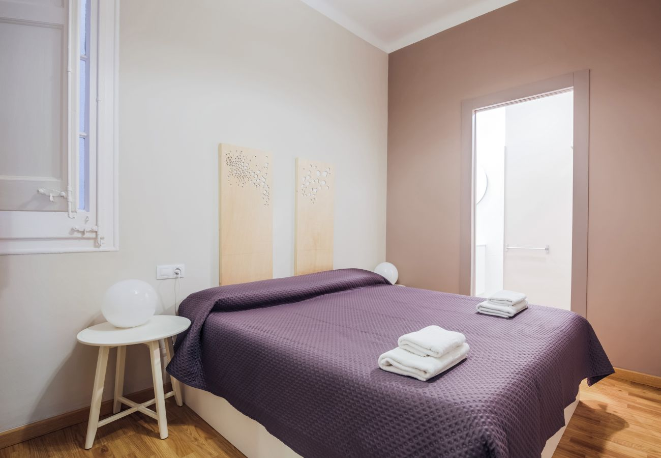 Apartment in Barcelona - Family CIUTADELLA PARK, ideal flat for families and groups in Barcelona center