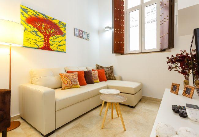 Cádiz - Apartment