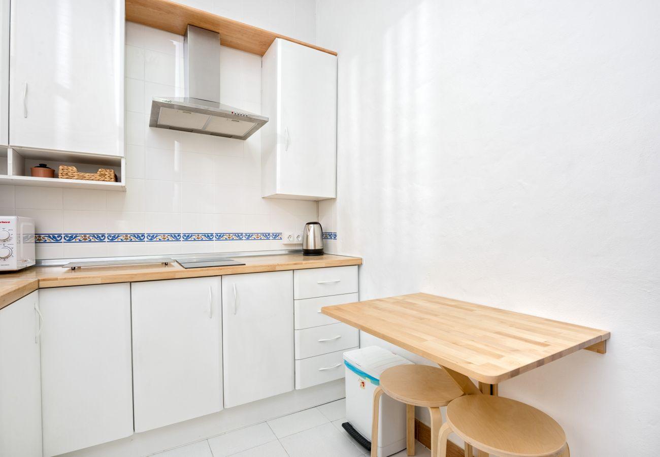 Apartment in Málaga - iloftmalaga Carretería II