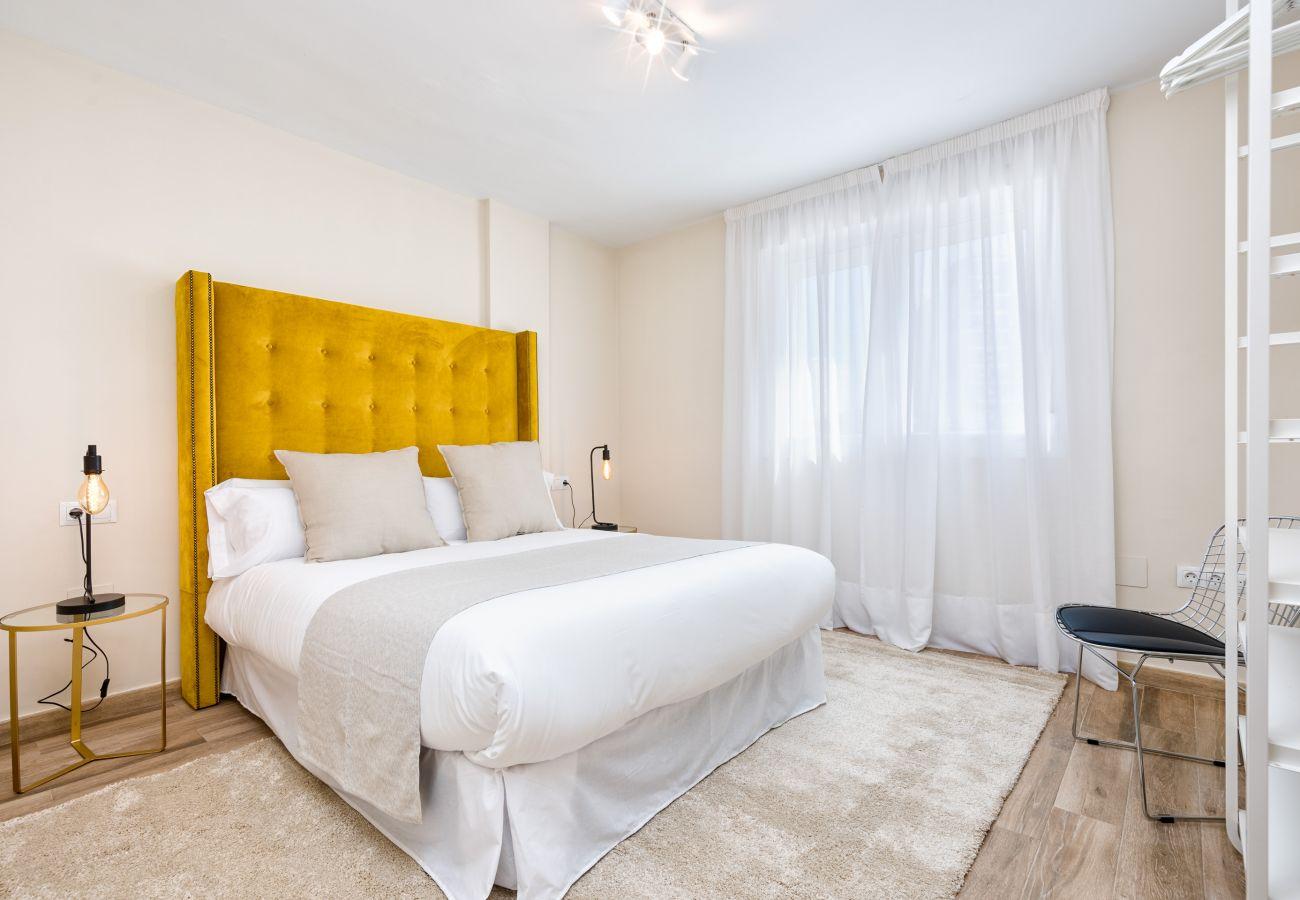 Apartment in Málaga - iloftmalaga San Andrés