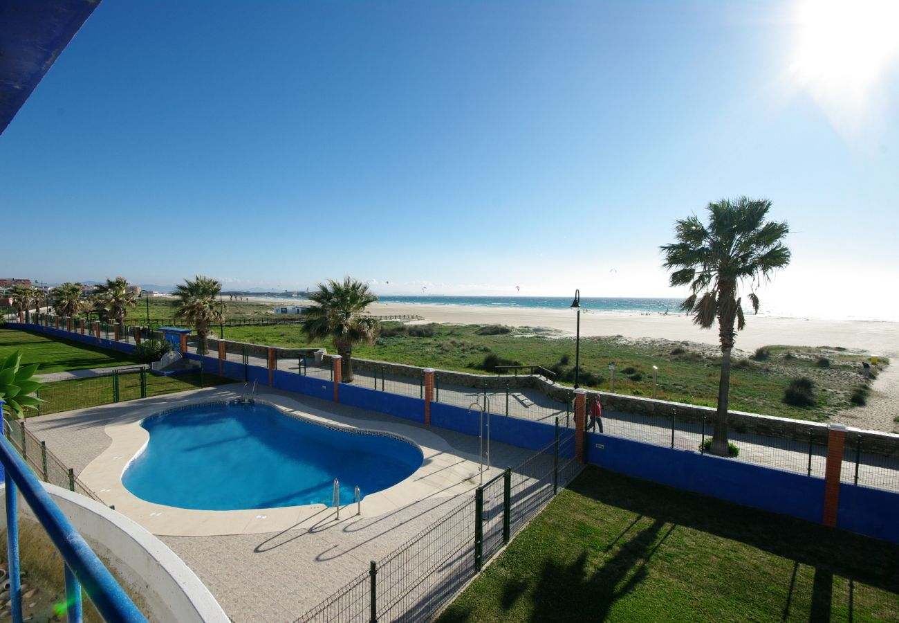Apartment in Tarifa - Apartment for 4 people to 10 m beach
