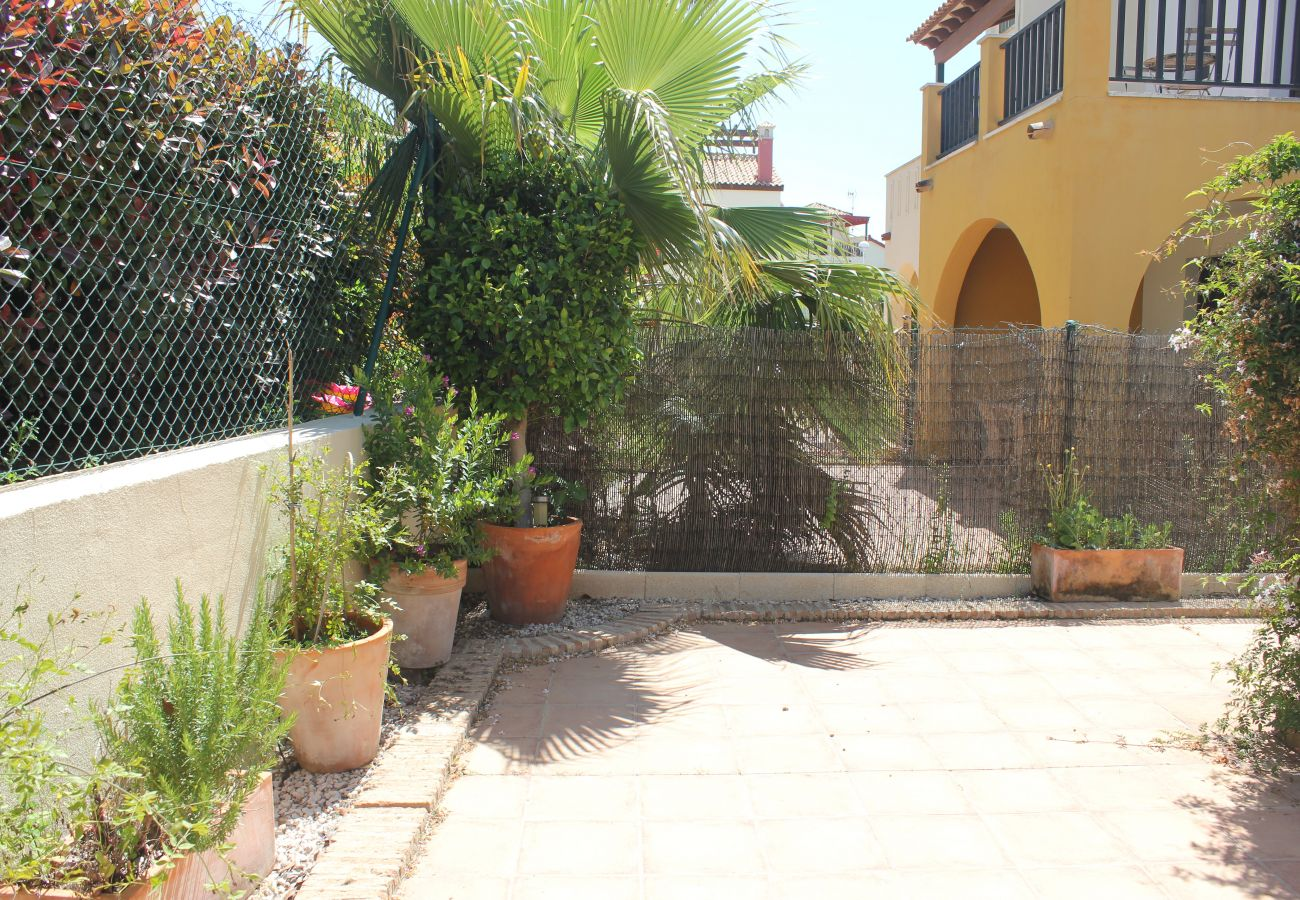 House in Ayamonte - House for 6 people in Ayamonte