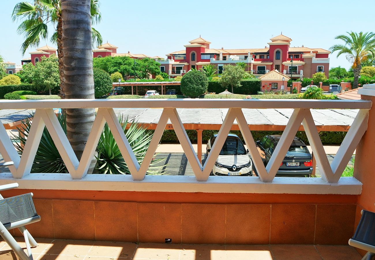 Apartment in Isla Canela - Apartment with swimming pool in Isla Canela