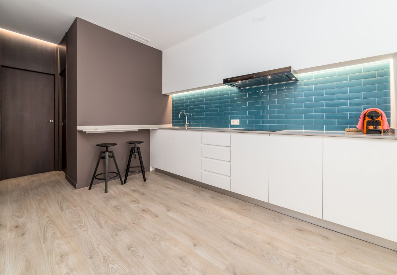 Apartment in Valencia / València - Travel  Habitat North Station