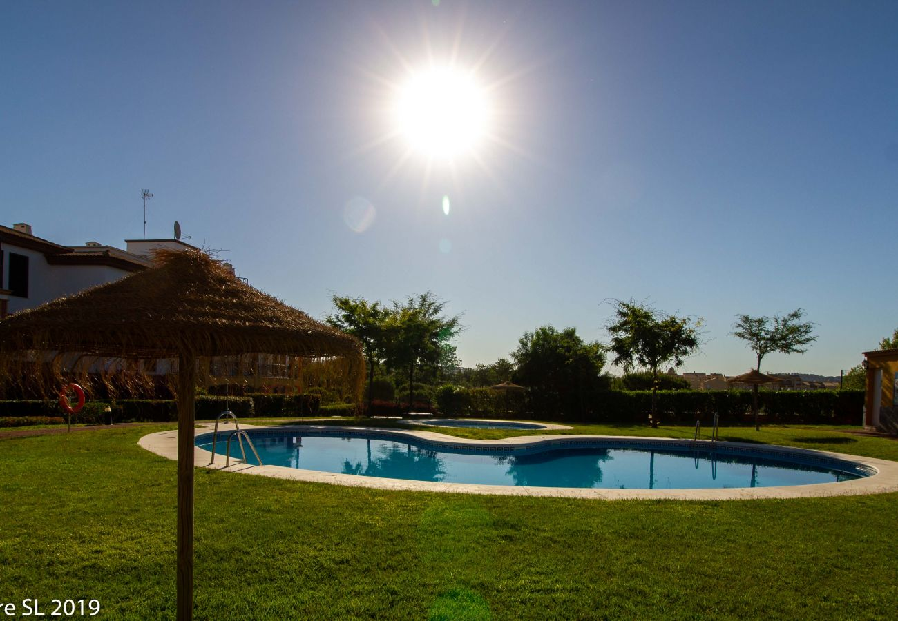 Apartment in Ayamonte - Apartment of 2 bedrooms in Ayamonte
