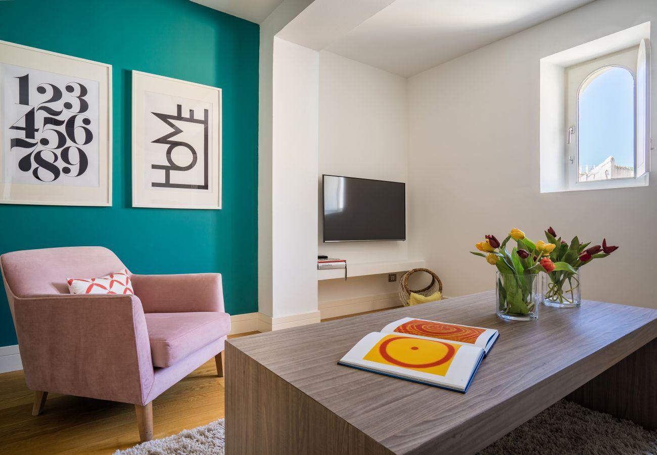 Apartment in Málaga - iloftmalaga Premium Calle Nueva III - 4D