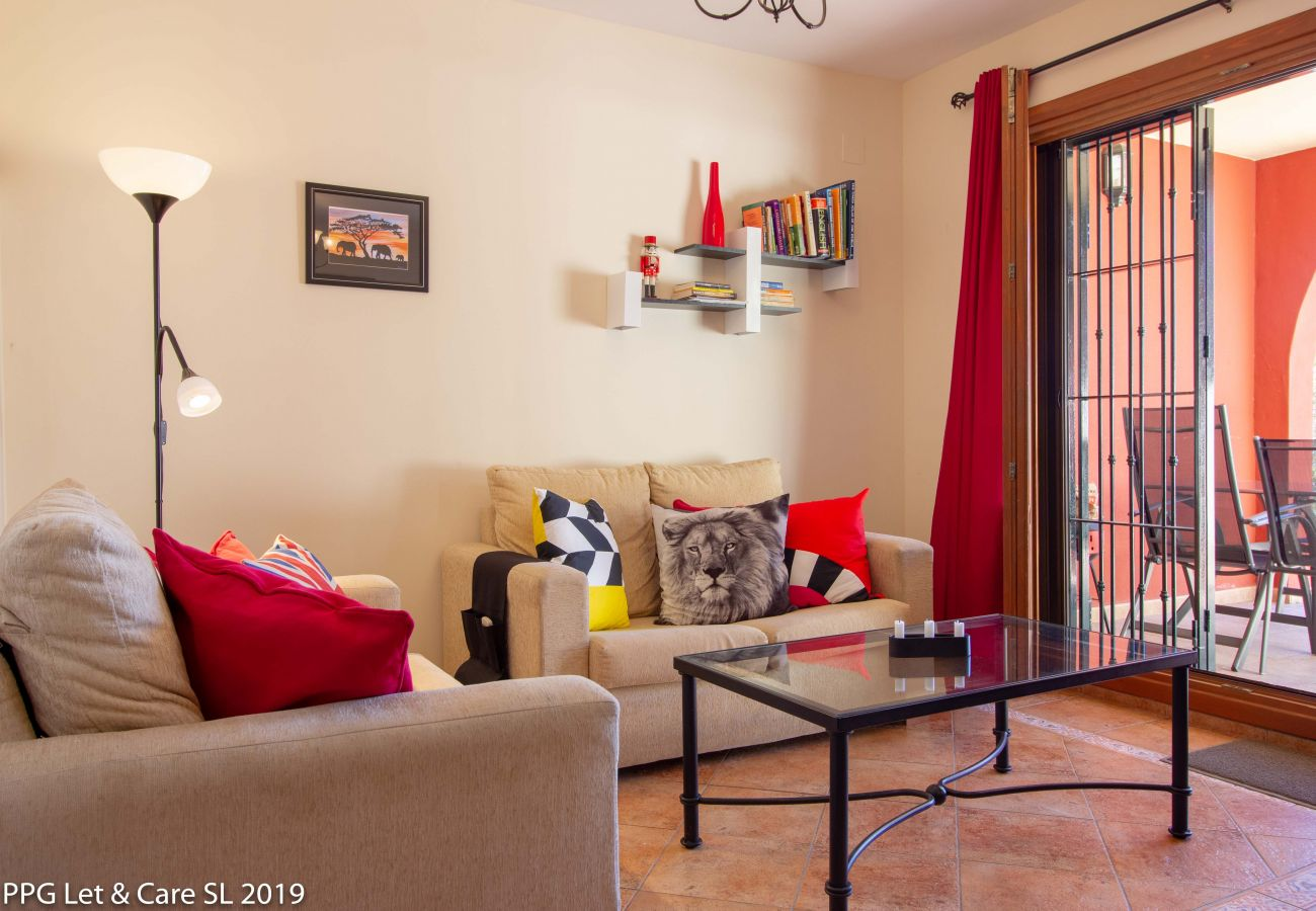 House in Ayamonte - House of 2 bedrooms in Ayamonte
