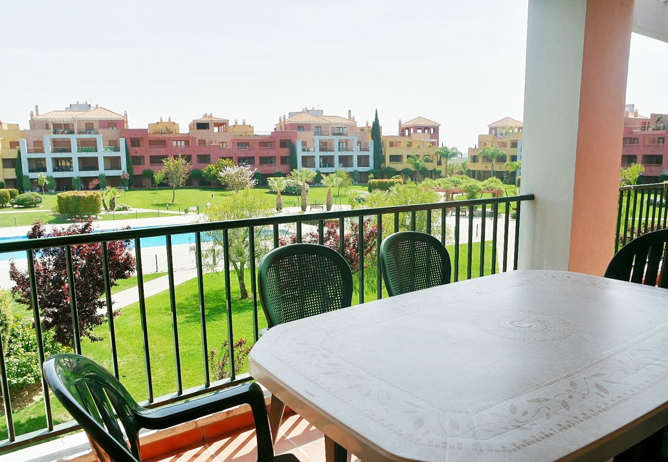 Apartment in Isla Canela - Apartment of 2 bedrooms in Isla Canela