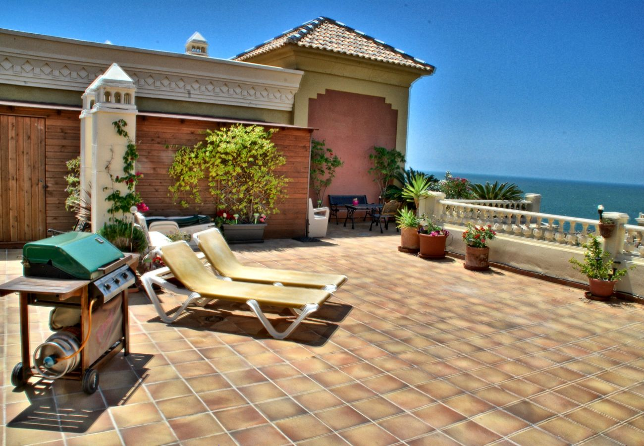 Apartment in Isla Canela - Apartment with swimming pool to 50 m beach