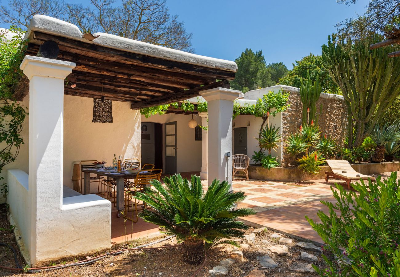 Country house in Ibiza / Eivissa - Country house with swimmingpool in Ibiza