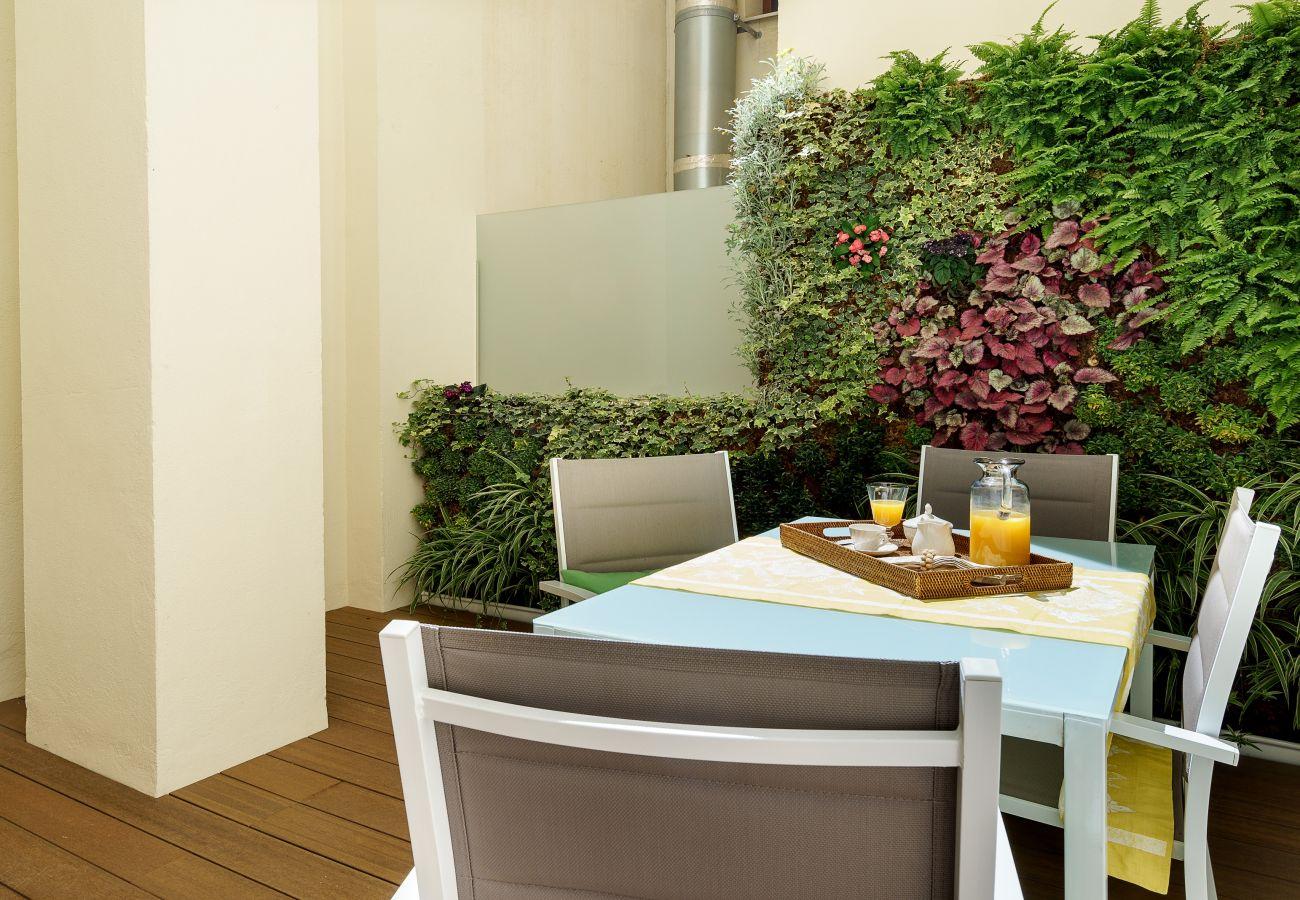 Apartment in Málaga - iloftmalaga Calle Córdoba - Alameda Principal