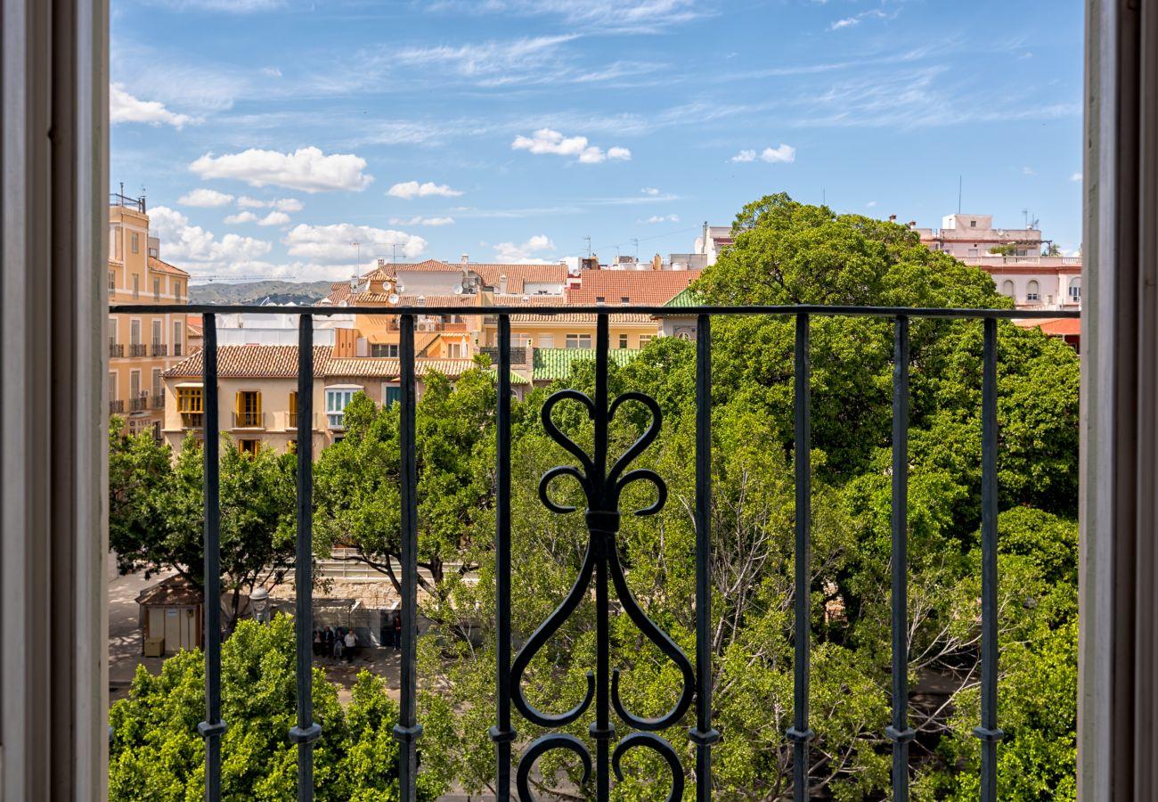 Apartment in Málaga - Alameda Principal 4A