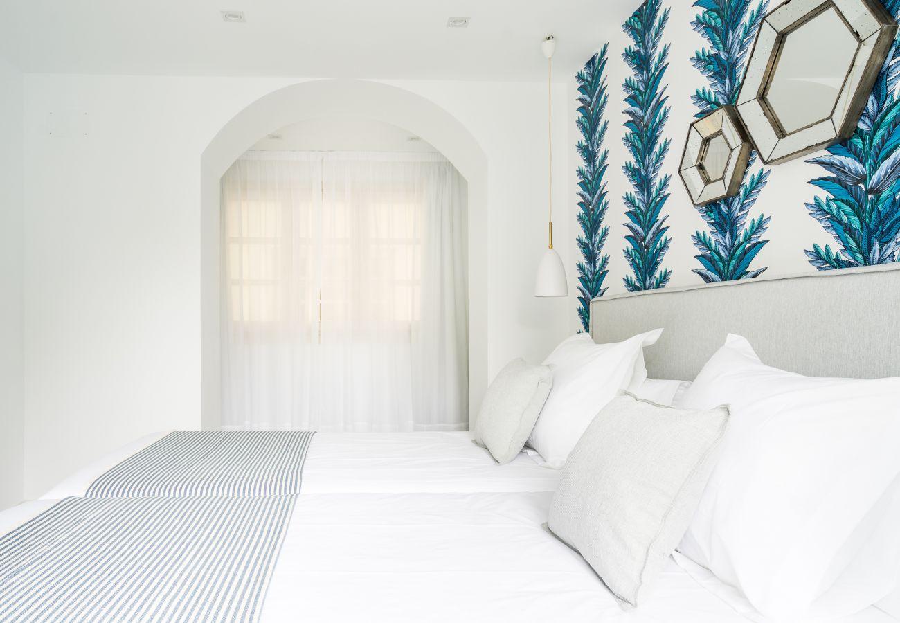 Apartment in Málaga - iloftmalaga Premium Alameda Principal II