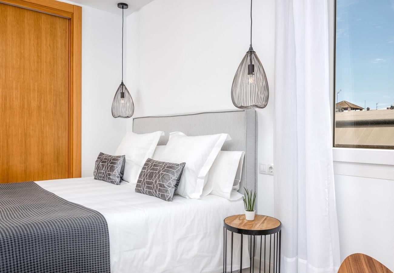 Apartment in Málaga - iloftmalaga Premium Alameda Principal VIII