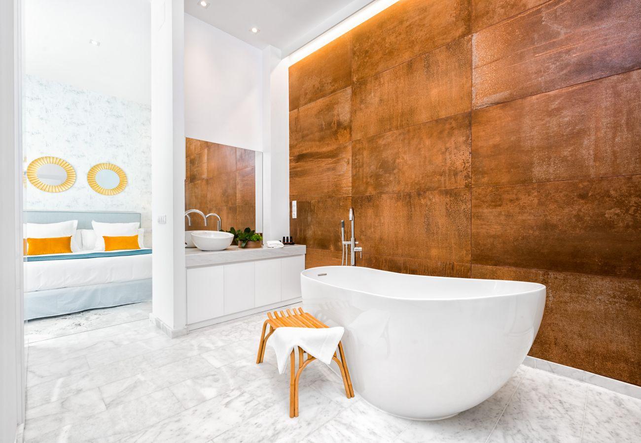 Apartment in Málaga - iloftmalaga Premium Alameda Principal XIII