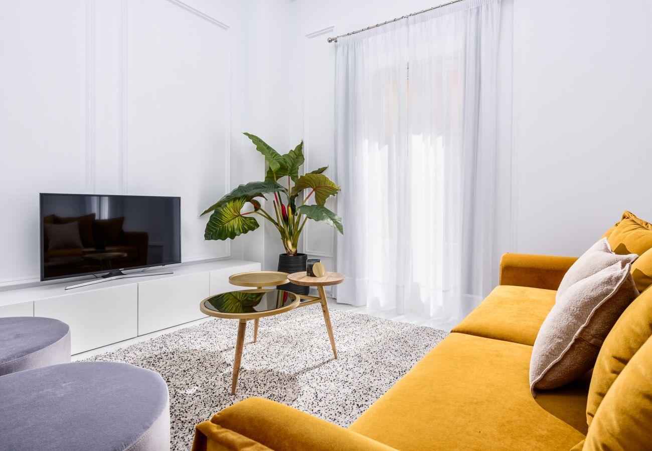 Apartment in Málaga - iloftmalaga Premium Alameda Principal XIV